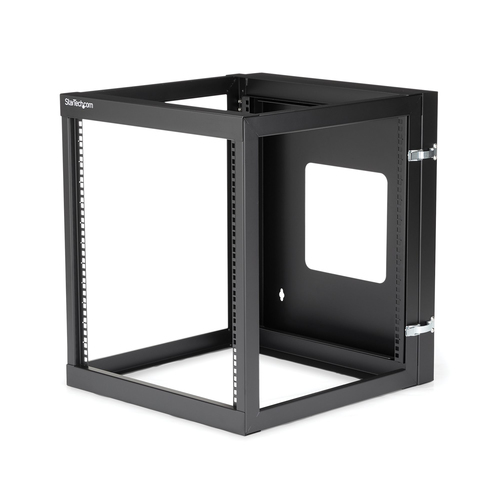 12U 22 WALL MOUNT SERVER RACK