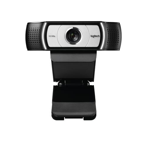 HD WEBCAM C930E