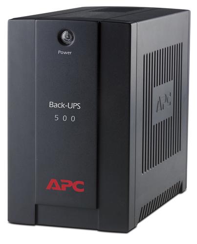 APC BACK UPS BX500CI