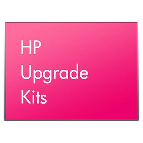 HPE Small Form Factor Easy Install Rail Kit - Rack-Schienen-Kit - 2U - für ProLiant DL380p Gen8, DL385p Gen8, DX380 Gen10; SimpliVity 380 Gen10, 380 Gen9