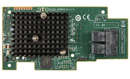 RAID CONTROLLER RMS3CC080
