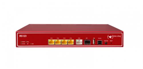 BINTEC RS123 - IP ACCESS ROUTER