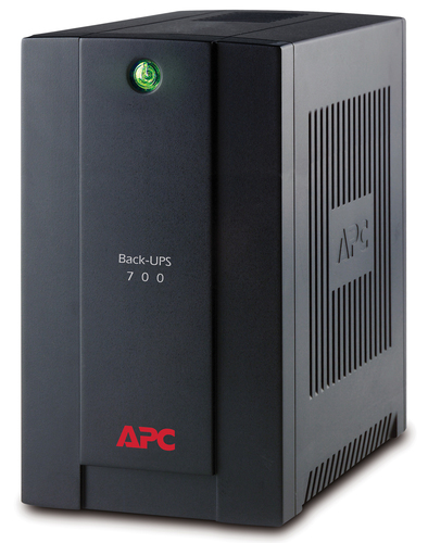 APC BACK-UPS 700VA 230V