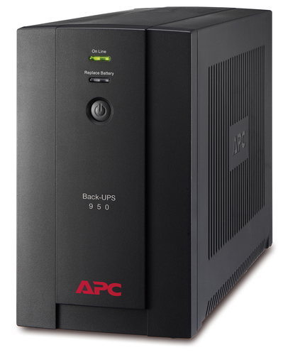 APC BACK-UPS 950VA 230V