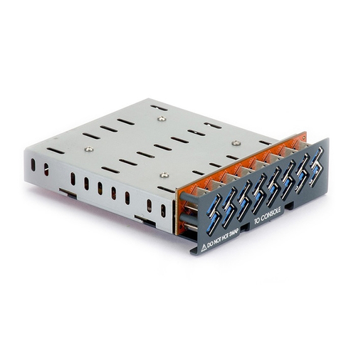 16 DEVICE PORT USB I/O MODULE