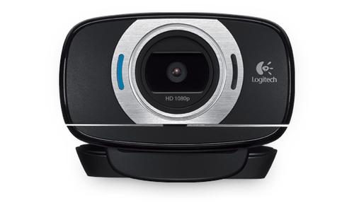 HD WEBCAM C615 - USB - EMEA