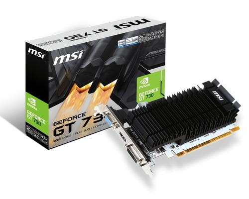 GT730 2GB DDR3