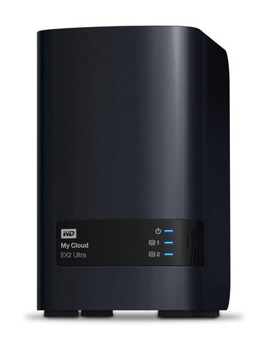 MY CLOUD EX2 ULTRA 4TB 3.5IN