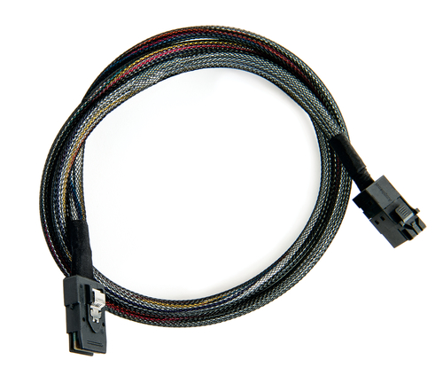 ADAPTEC I-HDMSAS-MSAS-.5M CABLE