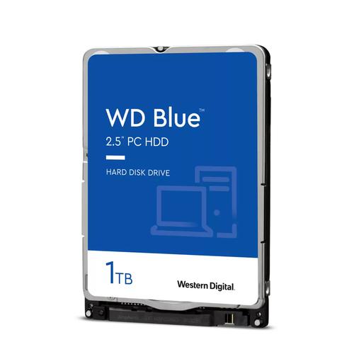 1TB BLUE 128MB 7MM