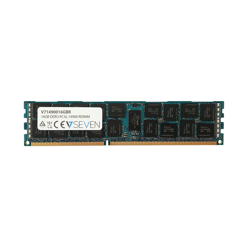 16GB DDR3 1866MHZ CL13 ECC