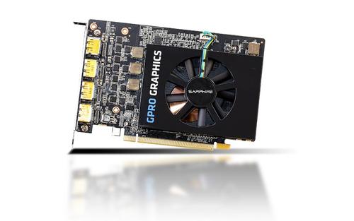 GPRO E9260 8G GDDR5 PCI-E