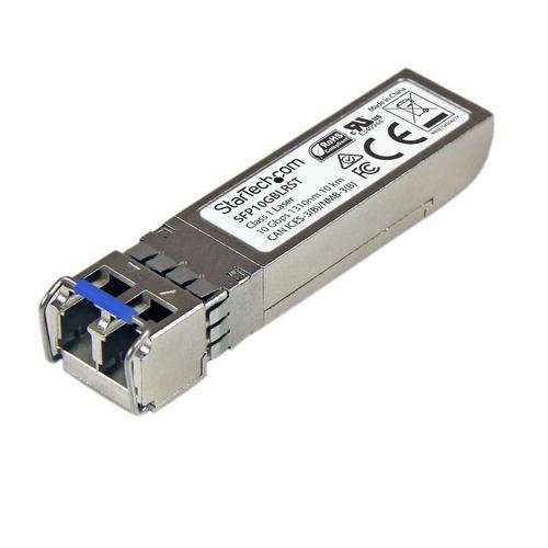 10GBASE-LR SFP+ -SM LC 10 KM
