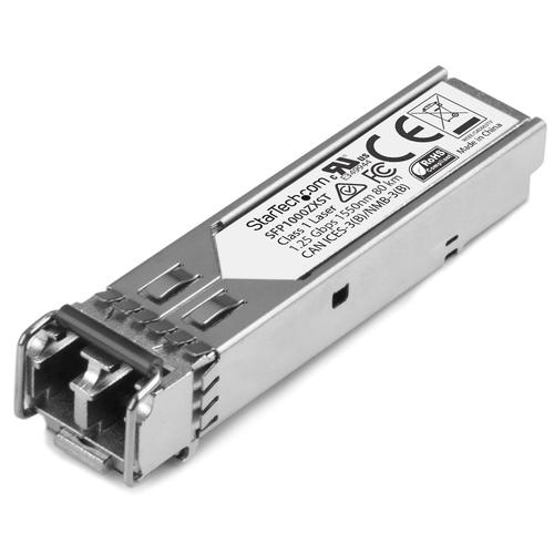 1000BASE-ZX SFP -SM LC-80 KM