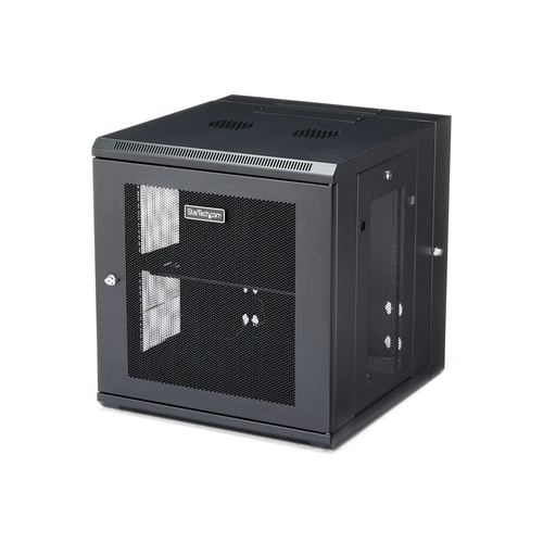 12U SERVER RACK ENCLOSURE