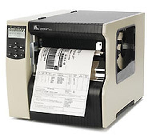 220XI4 300DPI Z-NET RS232/PAR