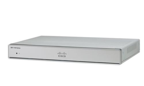 ISR 1100 4P DSL ANNEX A