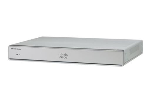 ISR 1100 4 PORTS DSL ANNEX B/J