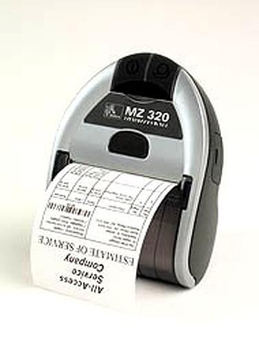 Z-PERF 1000D 80 RECEIPT 75.4MM