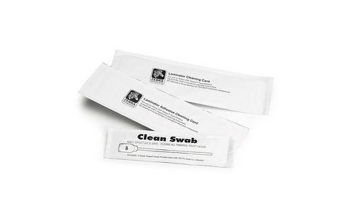 CLEAN CARD KIT ZC100/300 2000
