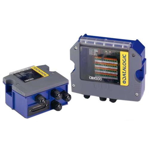 CBX500 CONNECTION BOX MODULAR
