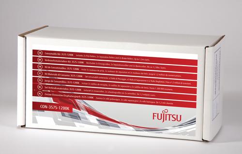 CONSUMABLE KIT FI-6800 TWIN SET
