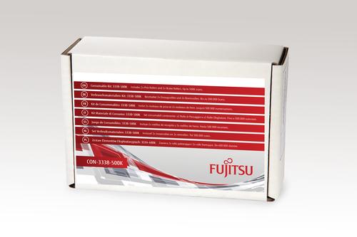 CONSUMABLE KIT F/ FI-5650C