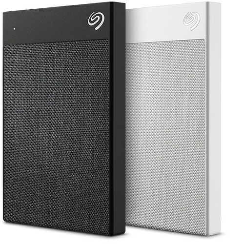 BACKUP PLUS ULTRA TOUCH 1TB