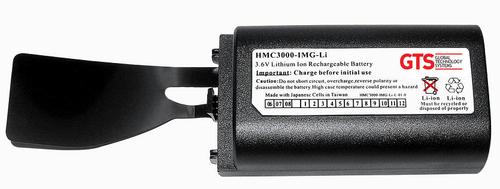 MC3100 REPL 50 PACK BATT