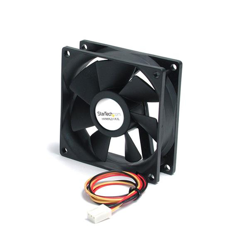 80MM QUIET COMPUTER CASE FAN