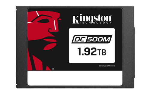 1920G SSDNOW DC500M 2.5IN SSD