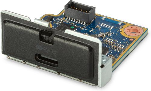 HP TYPE-C USB 3.1 GEN2 PORT