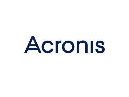 ACRONIS TRUE IMAGE PREMIUM 1Y