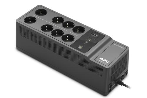 APC BACK-UPS 650VA 230V 1 USB