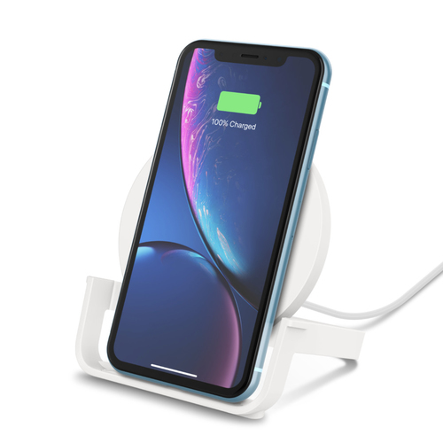 10W WIRELESS CHARGING STAND