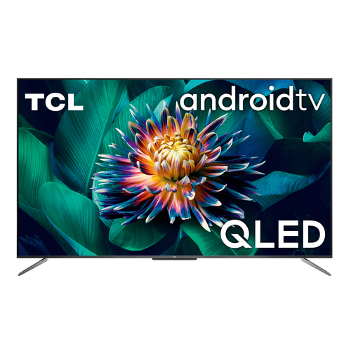 50C715QLED ANDROID TV