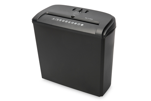 X5 SHREDDER WITHOUT