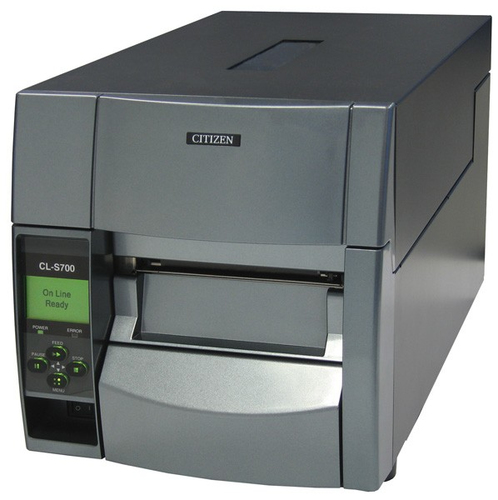 CL-S700II PRINTER WITH COMPACT