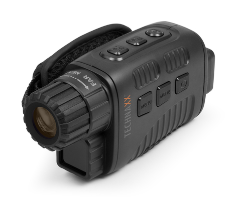 NIGHTVISION CAMCORDER TX-141