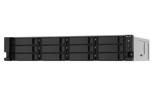 TS-1253DU-RP-4G 2U 12 BAY 4GB