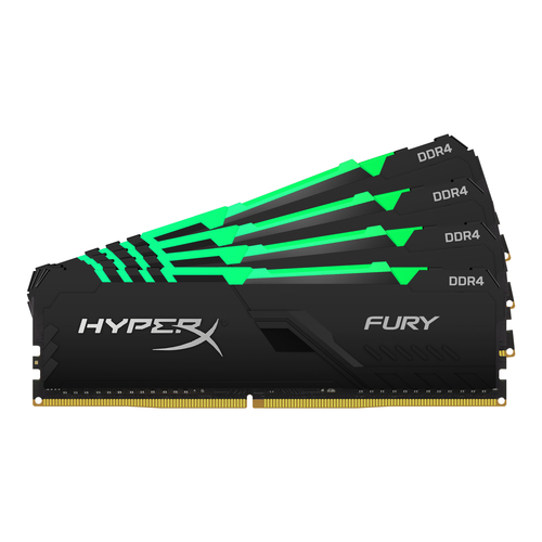 128GB DDR4-3600MHZ CL18