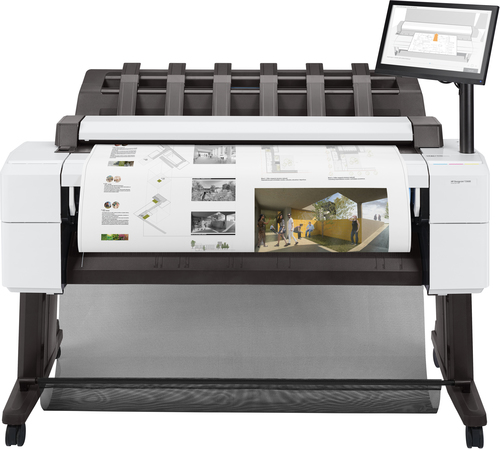 DESIGNJET T2600PS 36IN. MFP