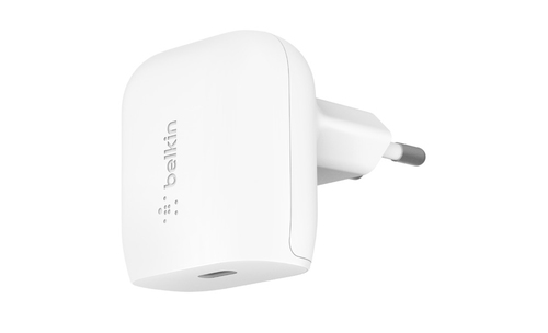20W USB-C CHARGER