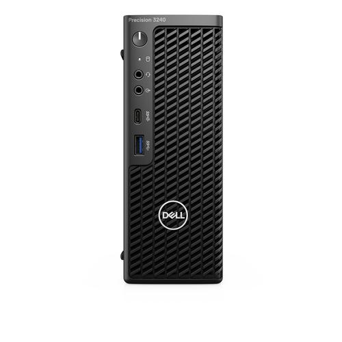 PRECISION 3240 CFF I5-10500 8GB