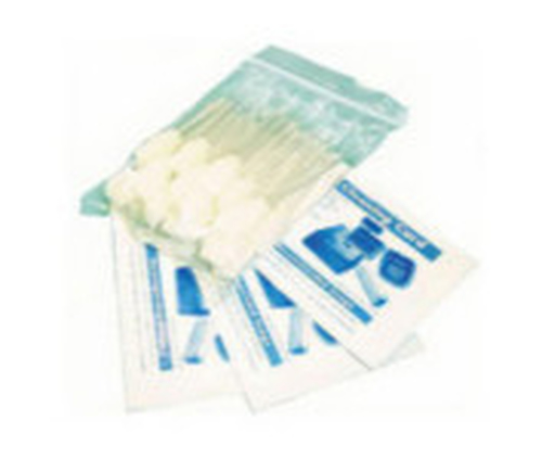 KIT CLEANING CARD P330I 25-PACK