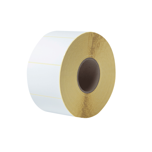 COATED PAPER WHITE 2900PCS/ROLL