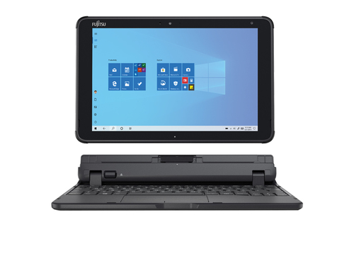 FUJITSU Tastatur Docking DE fur Q5010
