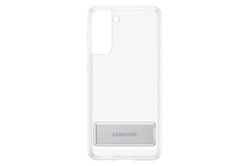 CLEAR STANDING COVER