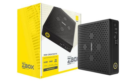 ZBOX MAGNUS RTX 2060S