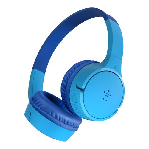 BELKIN SOUNDFORM MINI - ON-EAR